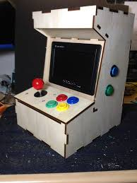 raspberry pi mame cabinet porta pi is an arcade cabinet powered by raspberry pi