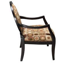 Ashley Furniture Accent Chairs Ashley Furniture Used Escape Mocha Showood Accent Chair National