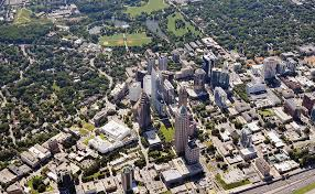 it takes a forest how intown development puts atlanta s tree canopy