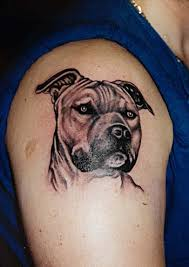 dog tattoo images u0026 designs