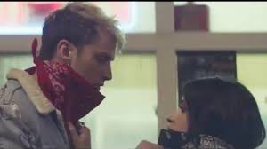Bad Things Machine Gun Kelly Bad Things Ft Camila Cabello Music Video