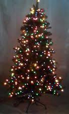 bethlehem lights christmas trees bethlehem lights artificial christmas trees ebay