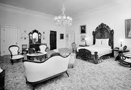 white house bedroom lincoln bedroom