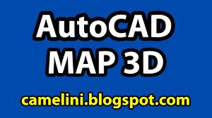 overview curso básico de autocad map 3d youtube