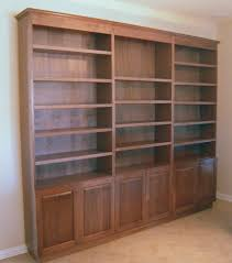 Barrister Bookcase Door Slides Bookcases At Www Plesums Com Wood