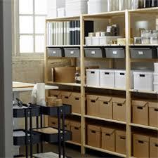 rangements bureau rangements espace bureau étagères murales armoires ikea