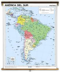 america map political language south america political physical map on