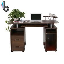 ordinateur de bureau ou portable ordinateur de bureau pc portable table avec de stockage de bureau