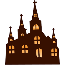 haunted house clipart free cathedral cliparts cliparts zone
