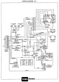 wheel horse wiring diagram wheel horse tractor electrical