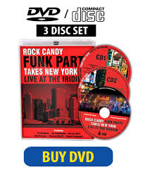 where can you buy rock candy rock candy funk party we want groove album anniversary