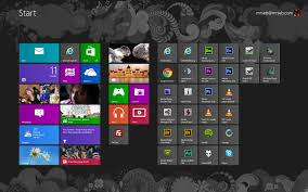 living with the windows 8 start screen extremetech