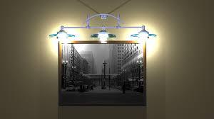 4ft Fluorescent Light Fixture Kitchen 4 Foot Fluorescent Light Fixture Hanging Kitchen Lights