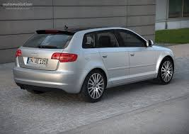 audi a3 2011 audi a3 sportback specs 2008 2009 2010 2011 autoevolution