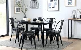 Bradford Dining Room Furniture Bradford Dining Room Furniture Glass Dining Set Black Tempered