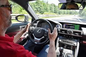 lexus turbo benziner zehn autos im 200 km h check bilder autobild de