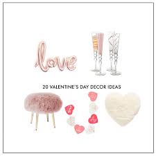Ideas To Decorate For Valentine S Day by Valentines Decoration Ideas Sq Jpg