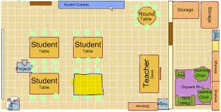 classroom layout for elementary ideal classroom layout managing the learning environment portfolio