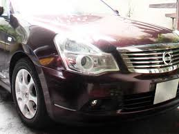 used nissan bluebird sylphy 2011 bluebird sylphy for sale 20