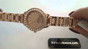 rose tone stainless steel bracelet images Women 39 s rose gold fossil jesse watch es3020 jpg