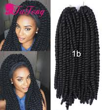 how many packs of expression hair for twists best havana mambo twist crochet expression braiding hair synthetic