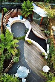 How To Create A Beautiful Backyard Create A Low Maintenance Garden U2013 Exhort Me