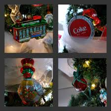 holiday home tour the last six trees and ornament miscellany