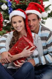 christmas many couples group stock photo picture and royalty free