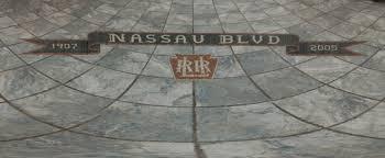file lirr nassau station house floor tile mosaic jpg wikipedia