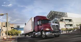 used semi trucks international trucks