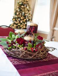 furniture u0026 accessories do it yourself easy christmas centerpiece