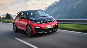 bmw i3s 2018 wallpaper hd car wallpapers