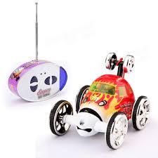 light up remote control car 360 degree spin spins rc remote radio control wheelie stunt car