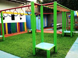 backyard with pool and playground kyprisnews