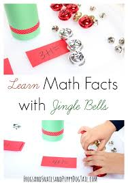 math facts with jingle bells fspdt
