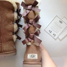 ugg bailey bow black friday sale 24 ugg shoes friday sale nib ugg bailey bow boots