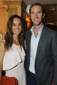 pippa middleton may already be pregnant with hubby james matthews