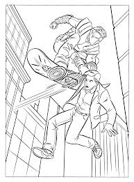 spiderman 3 coloring pages spiderman 3 coloring pages