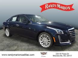 2015 cadillac cts turbo 2015 cadillac cts 2 0l turbo performance mooresville nc 19512418