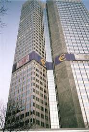 siege europeen banque centrale européenne wikipédia