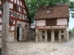 Freilandmuseum Bad Windsheim Färberhaus 1831 1840 Mapio Net