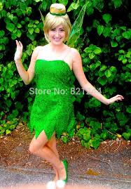 Tinkerbell Halloween Costumes Halloween Costume Ball Picture Detailed Picture