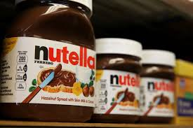 nutella fans are freaking out over recipe change wtvr com