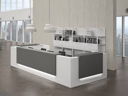 Modular Reception Desk Modular Reception Desk Z2 By Quadrifoglio Sistemi D Arredo Design