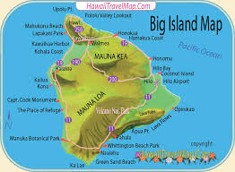map of hawaii big island ci in hi syllabus