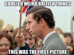 Prince Charles Meme - poor prince charles you re not weird you re special by