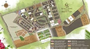 Tulum Map Amazingly Located Lots By La Privada In The Exclusive Aldea Zama