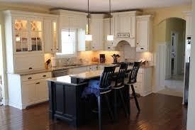 paint kitchen island appliance kitchen island different color kitchen island different