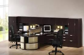 2 Person Computer Desk Modular Office U0026 Computer Desks High End Modern Desks