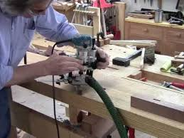 Popular Woodworking Magazine Reviews by Makita Compact Router Kit Tool Test From Popular Woodworking